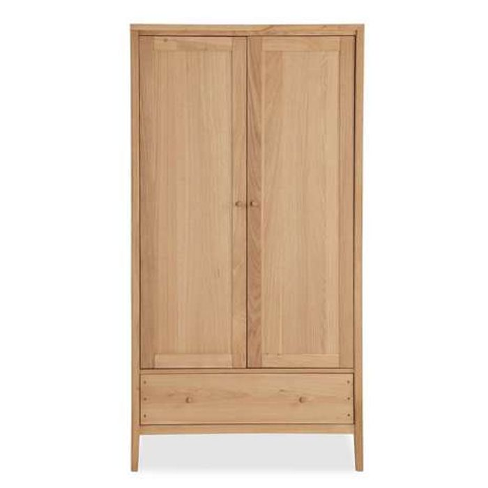 Big Discount - Arne Gents Wardrobe at Dunelm for Only £349.50