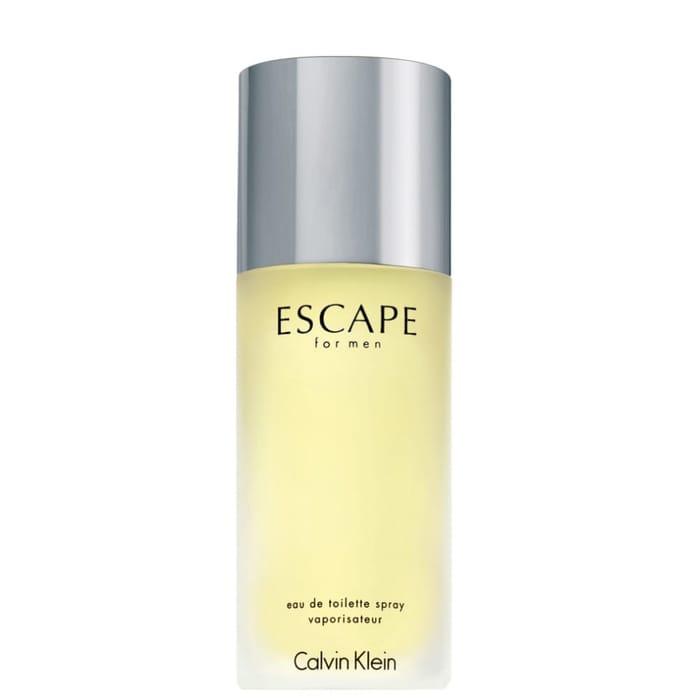 Calvin Klein Escape for Men Best Price