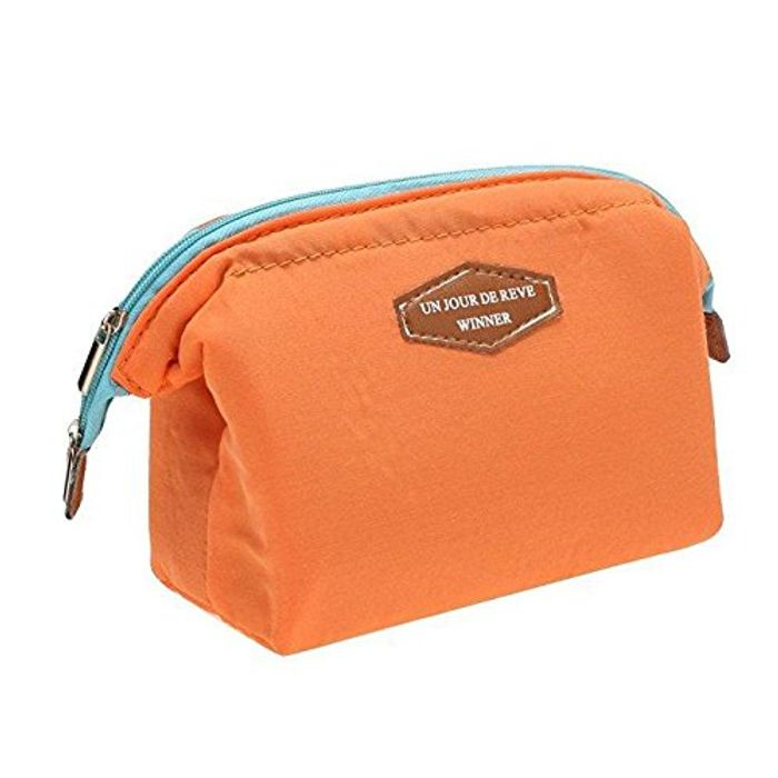 80% off Cosmetic Bag - 4 Colours