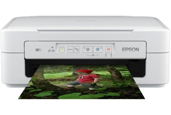 Epson Expression Home XP-257 Multifunction Inkjet Printer