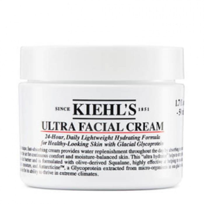 Free Khiels Face Cream