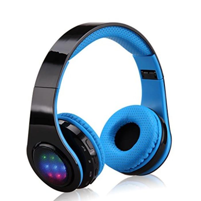 Wireless Headphones Bluetooth for Kids Men Women