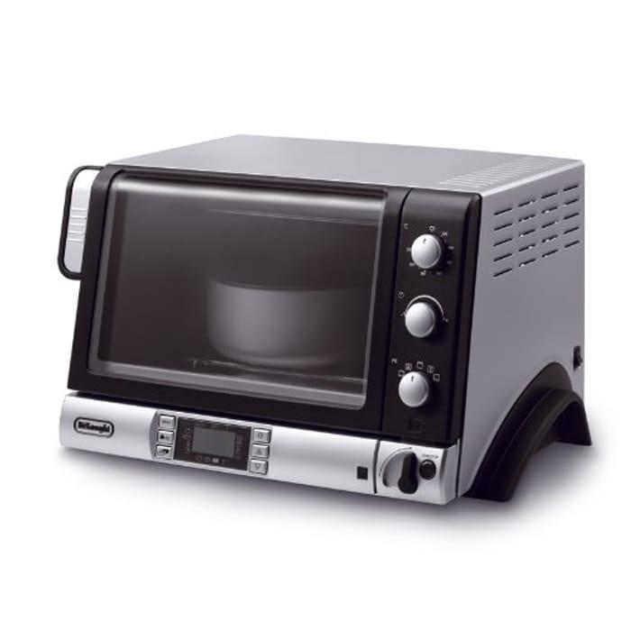 (Pre-Order) De'longhi Pan Gourmet EOB20712 Electric Oven - save 71%