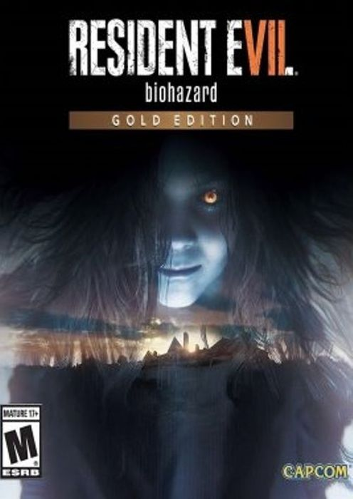 Resident Evil 7 - Biohazard Gold Edition PC - Digital Download