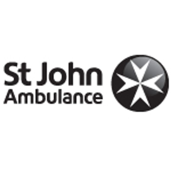 ST JOHN AMBULANCE: Free First Aid Posters