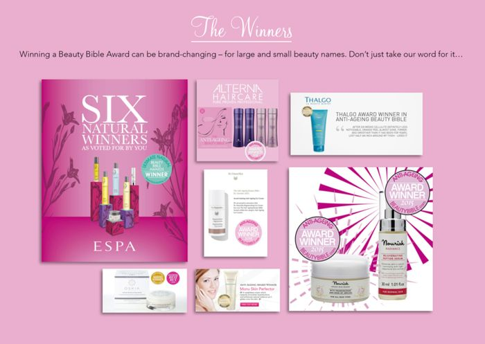 Are You Interested in Becoming a Beauty Bible Free Product Tester?