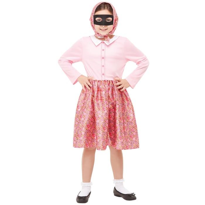 Gangsta Granny Dress Up