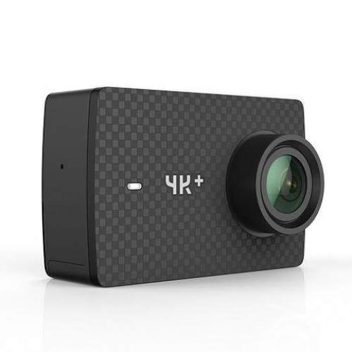 YI 4K plus Sports Action Camera Ultra HD 4K- save £50