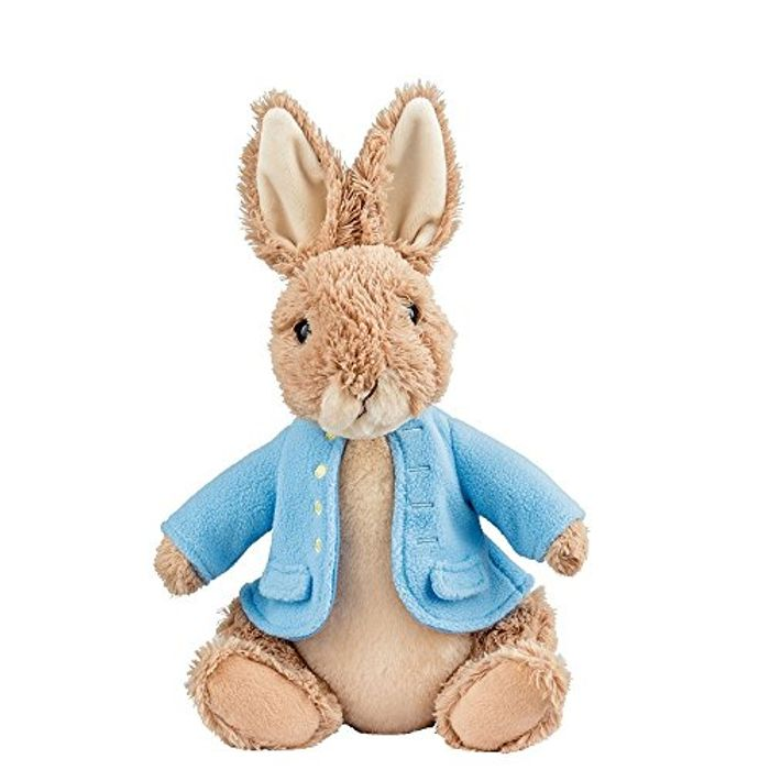Beatrix Potter Plush Peter Rabbit (Large) Gund - Save 32%