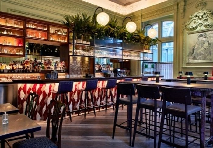 Five-Star Boutique Stay at a Sleek Hotel on London's Liverpool Street - 43% Off!
