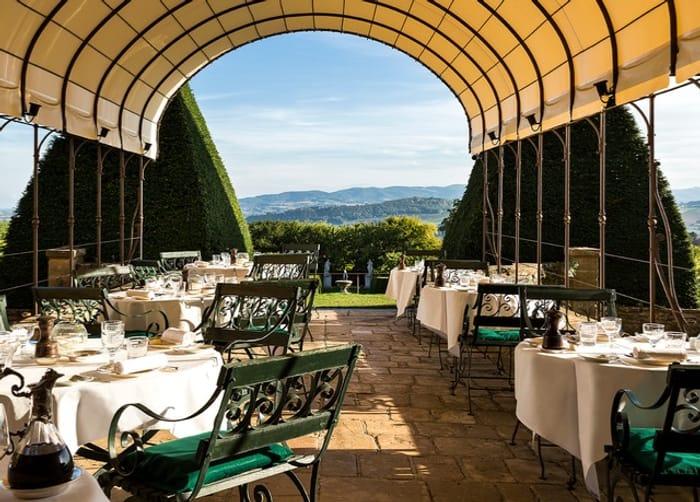 Romantic Renaissance Castle with Dreamy Spa - 30% Off!