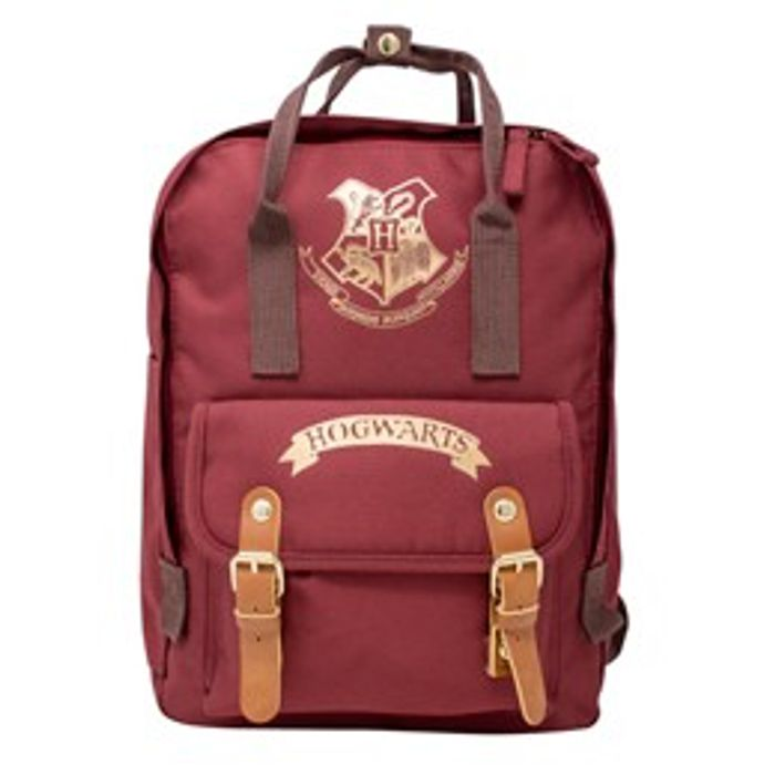 Harry Potter Rucksack - SAVE £5 at Debenhams