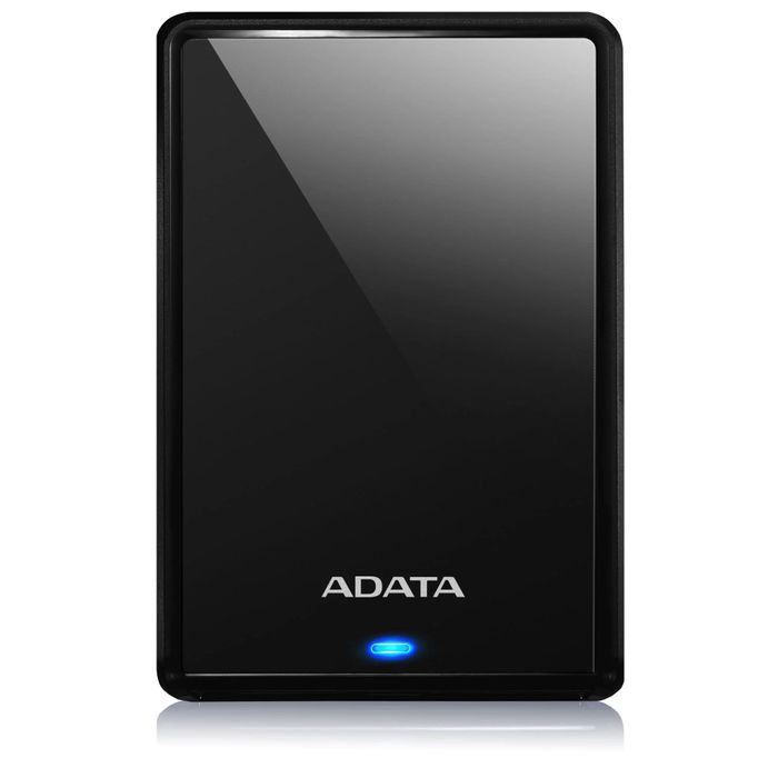 Adata HV620S 4TB USB 3.0 External HDD Black - (BAK7724)