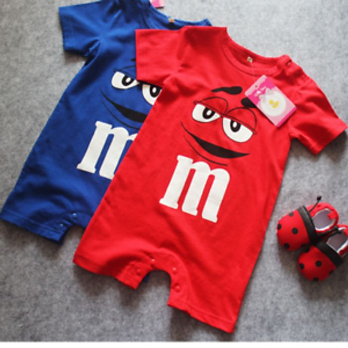 UK STOCK Newborn Infant Baby Outfits Boy Girl Bodysuit Romper Jumpsuit Clothes