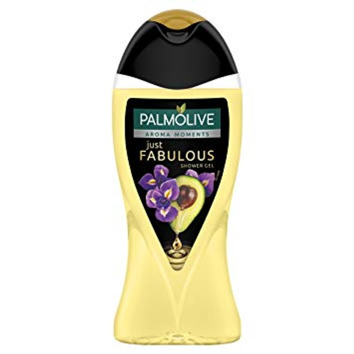 Palmolive Aroma Moments Just Fabulous Shower Gel - HALF PRICE!