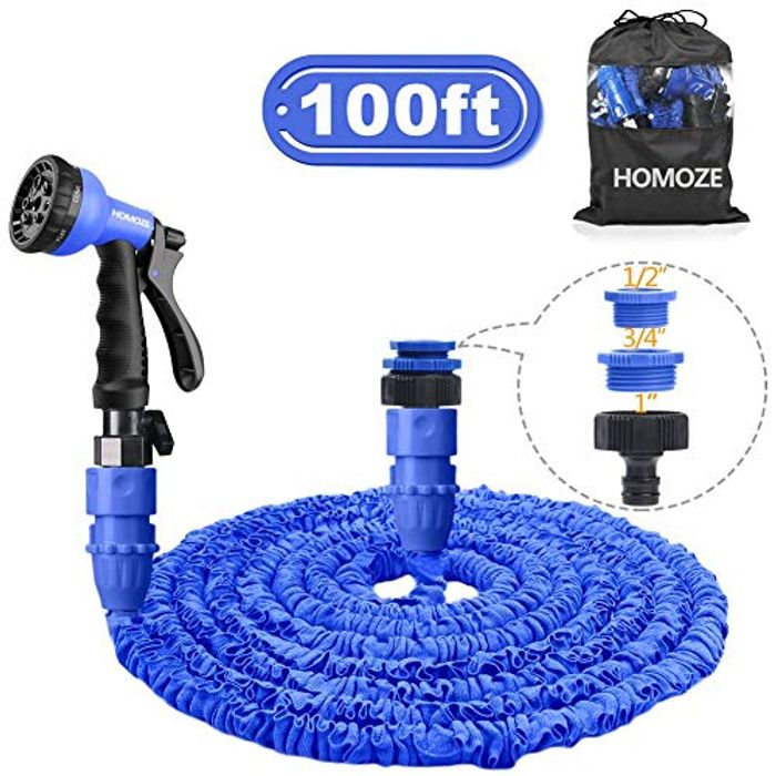 **STACK** 100ft Expandable Hose