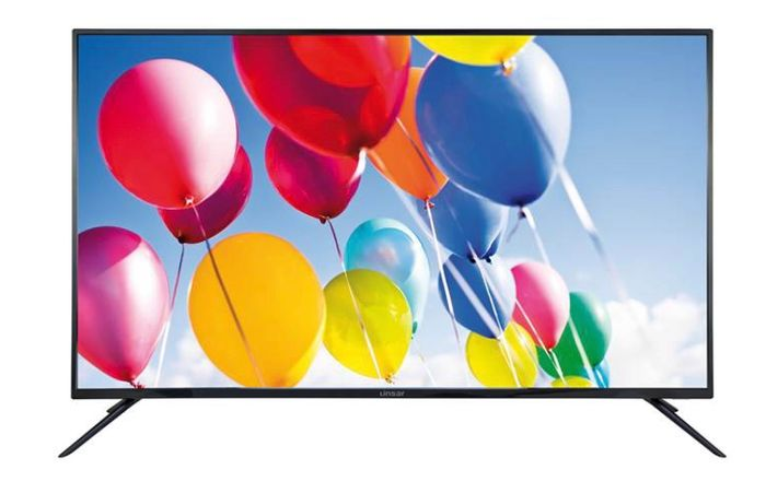 Linsar 50UHD520 Black 50inch 4K UHD LED TV £259 at Co-Op Electrical