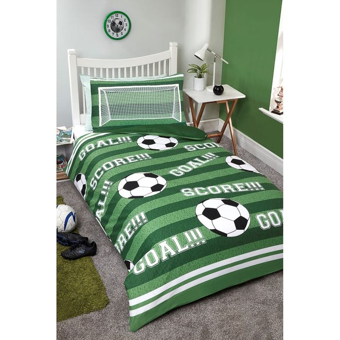 Amazing Deal - Football Bedding instore