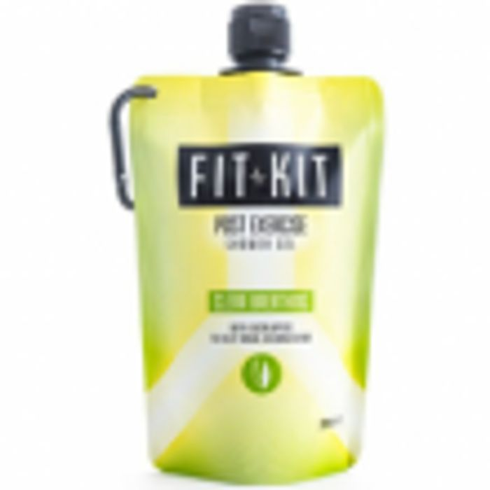 FREE FitKit Shower Gel Sample