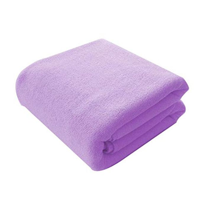 Bath Towel Discounted 80% + Free Delivery