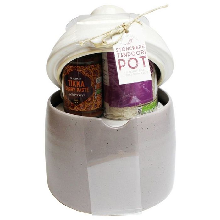 Tandoori Pot Click & Collect