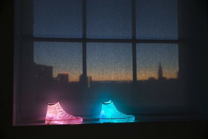 Sneaker Light £5.35 at Amazon