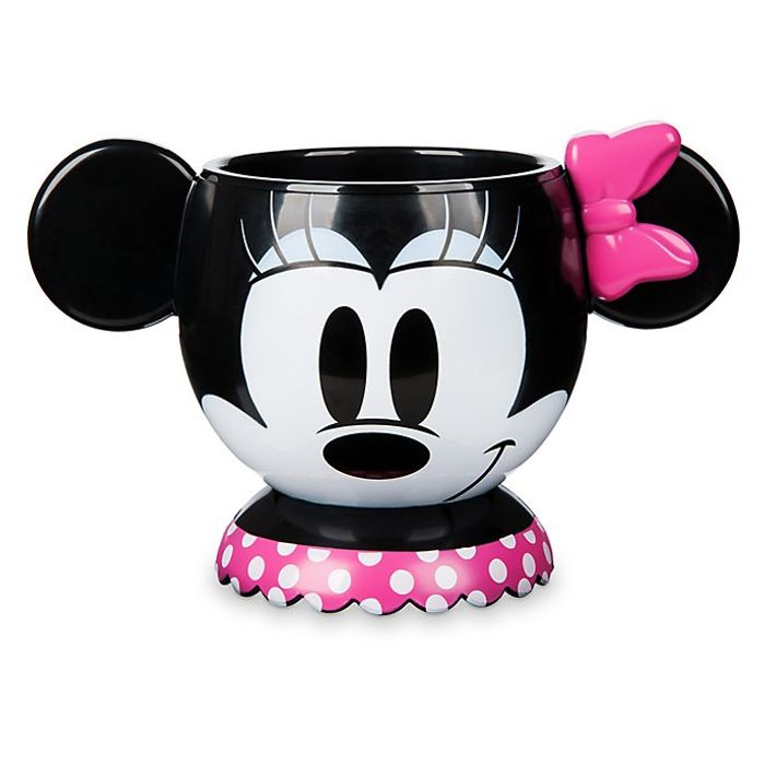 Disney Store Minnie Mouse Cup £4.80 + Free Delivery