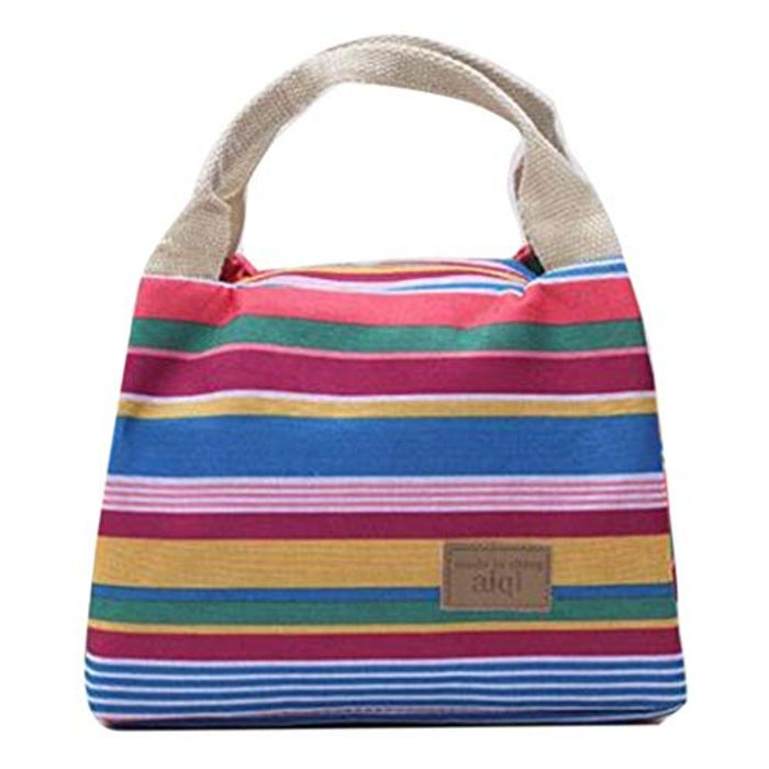 Original Lunch Box Insulated Lunch Bag -