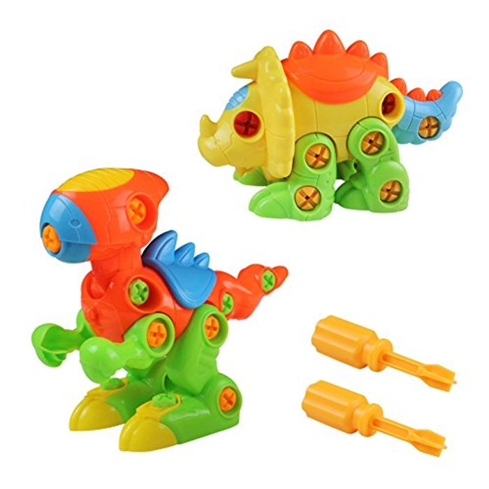 *STACK DEAL* T-Rex Toy