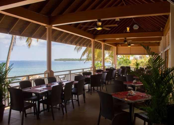 All-Inclusive Tobago Beachfront Holiday