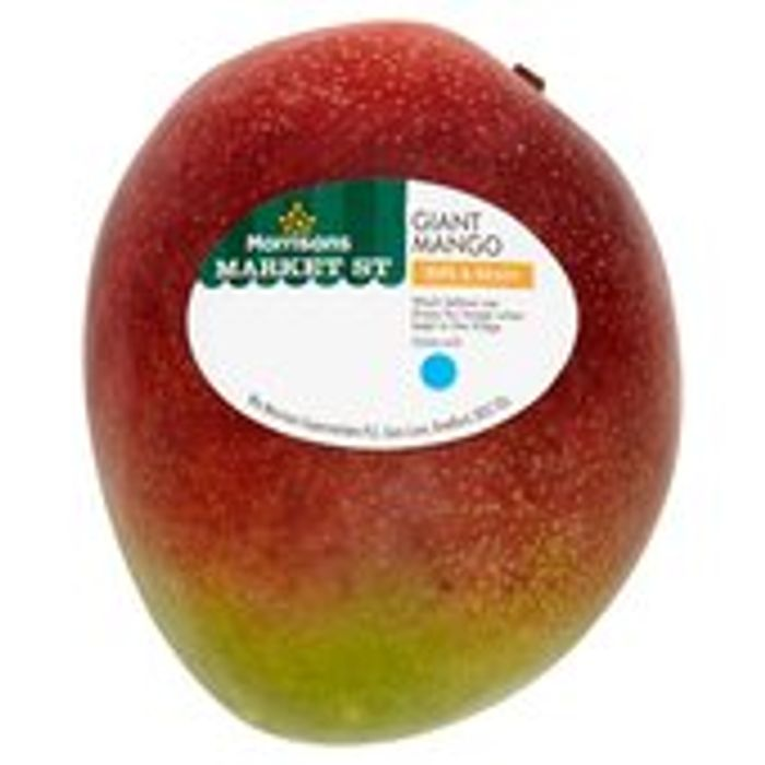Morrisons Ready to Eat Giant Mango - Save £0.90!