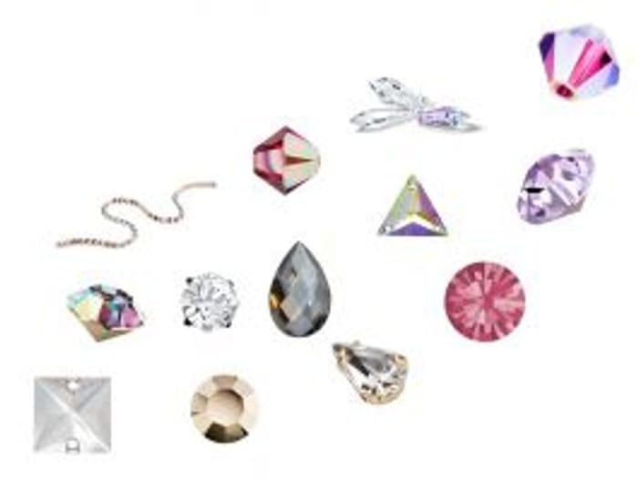 FREE Crystals Samples - P&P £1.99