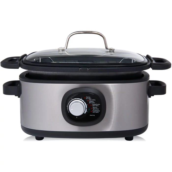 *HALF PRICE* Wilko 5.6L Multi Cooker with Deep Fryer Sale & Free C&C
