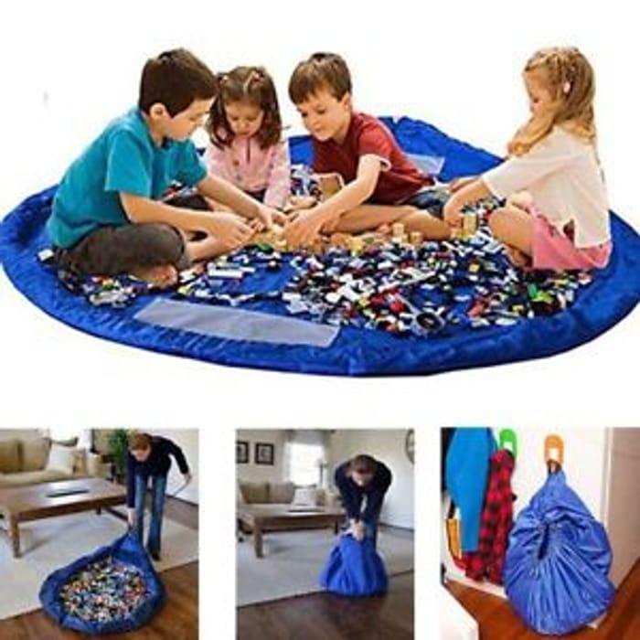 Large Portable Play Mat