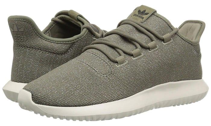 Adidas Tubular Shadow Steel Grey Sneakers Sizes 3.5 > 5.5