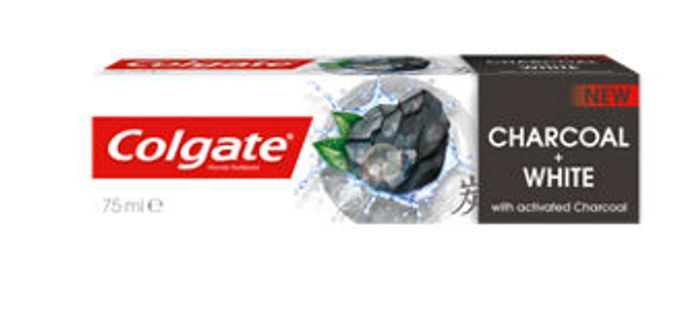 Colgate Natural Extracts Charcoal Toothpaste