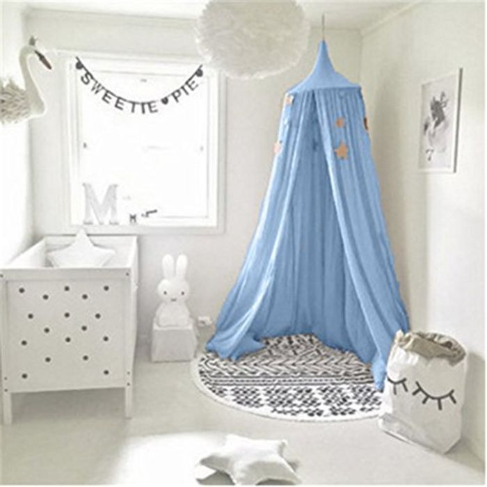 Bed Canopy for Children/ Cute Reading Tent