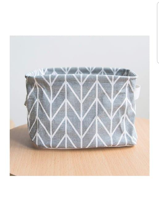 Large Capacity Folding Storage Bag