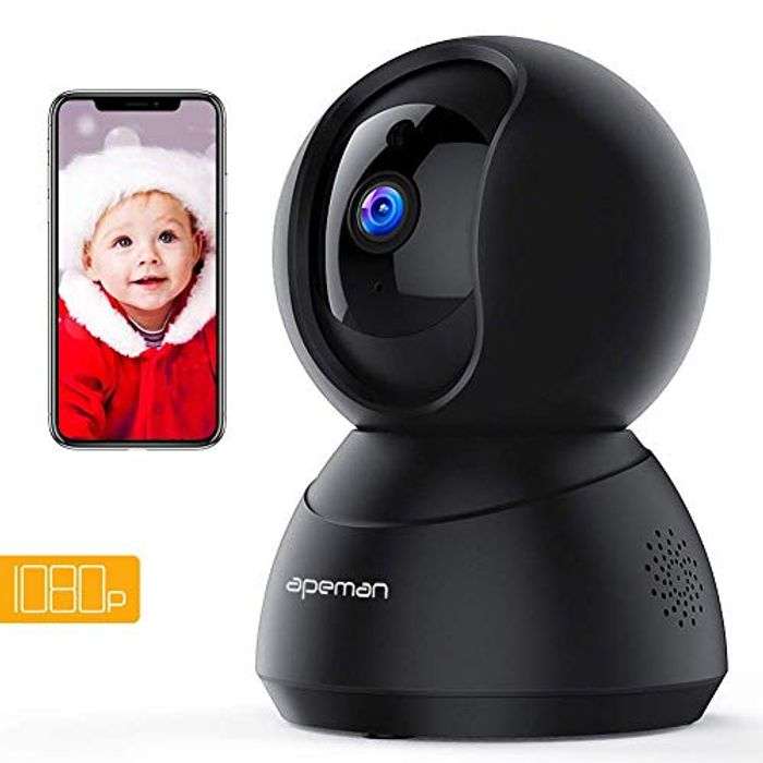*STACK DEAL* WiFi Camera 1080P FHD Home Security [ Great Reviews ]