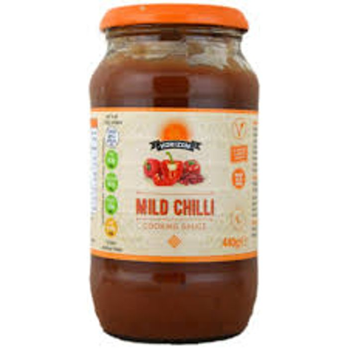 Horizon 440g Mild Chilli or Sweet and Sour Sauces at Poundstretcher
