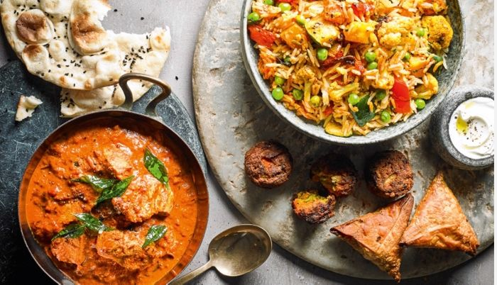 £10 Indian Meal Deal for 2 at Waitrose & Partners