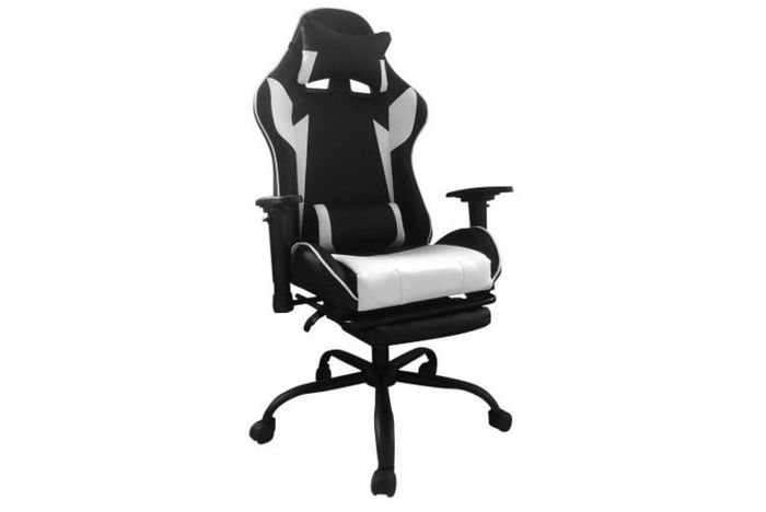 Reclining Gaming Chair - 3 Colours!