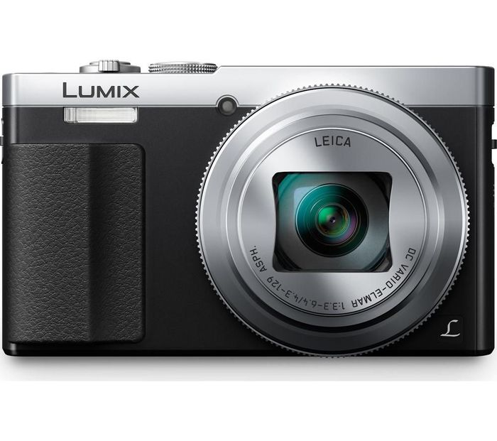PANASONIC Lumix Superzoom Compact Camera