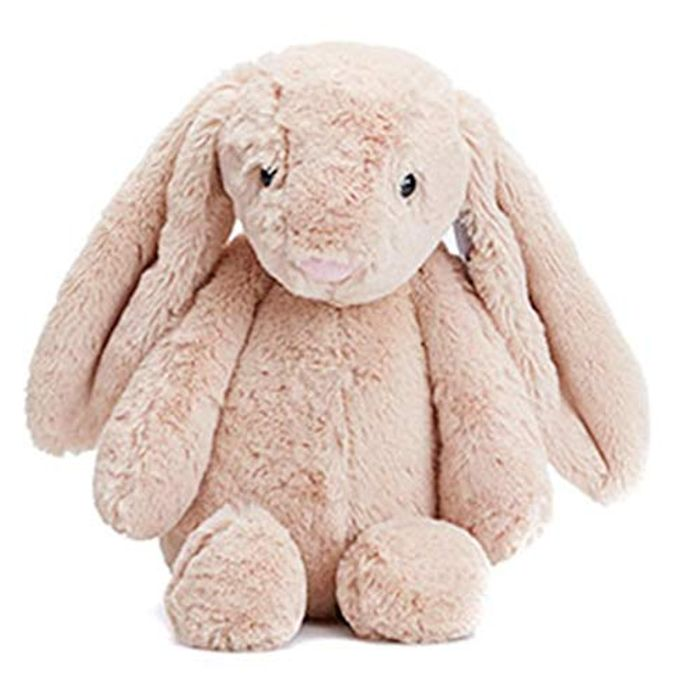 Rabbit Plush Teddy