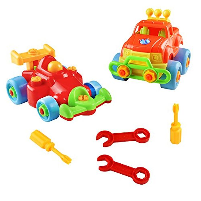 Take Apart Toy|Disassemble Toy - Save £8 with Code