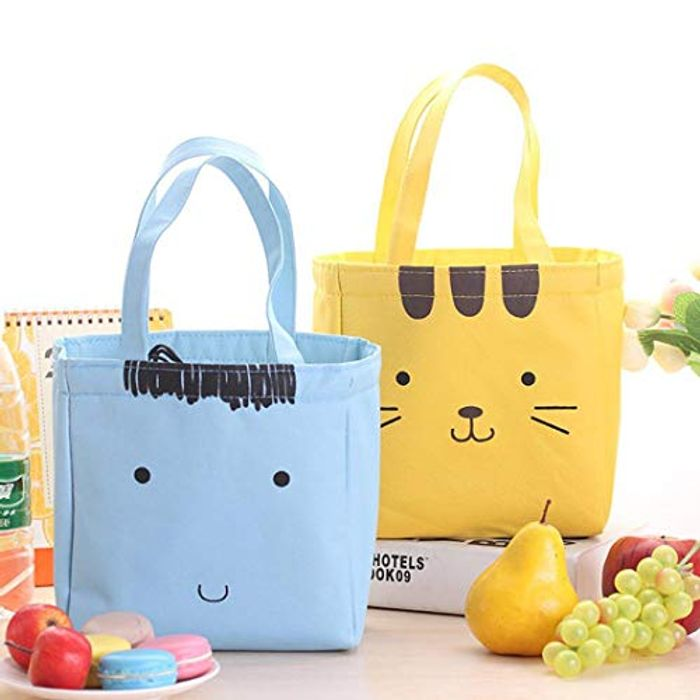 **BARGAIN** Cute Animal Thermal Insulated Lunch Bag