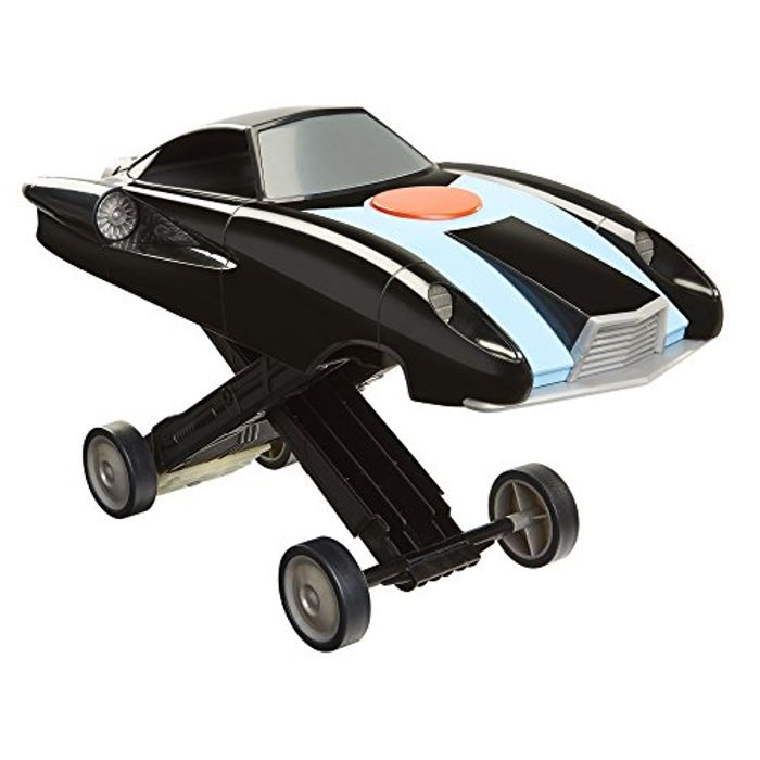 Incredibles 2 Jumping Vehicle
