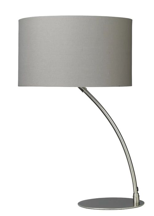 Curve Table Lamp (H50cm X W34cm)