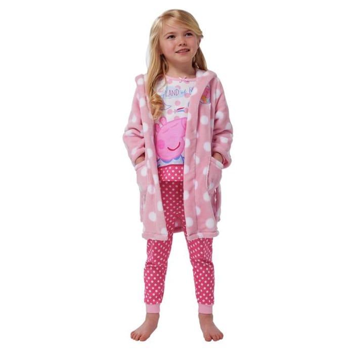 Peppa Pig Nightwear Set - 2-3 Years at Argos Only £9.99