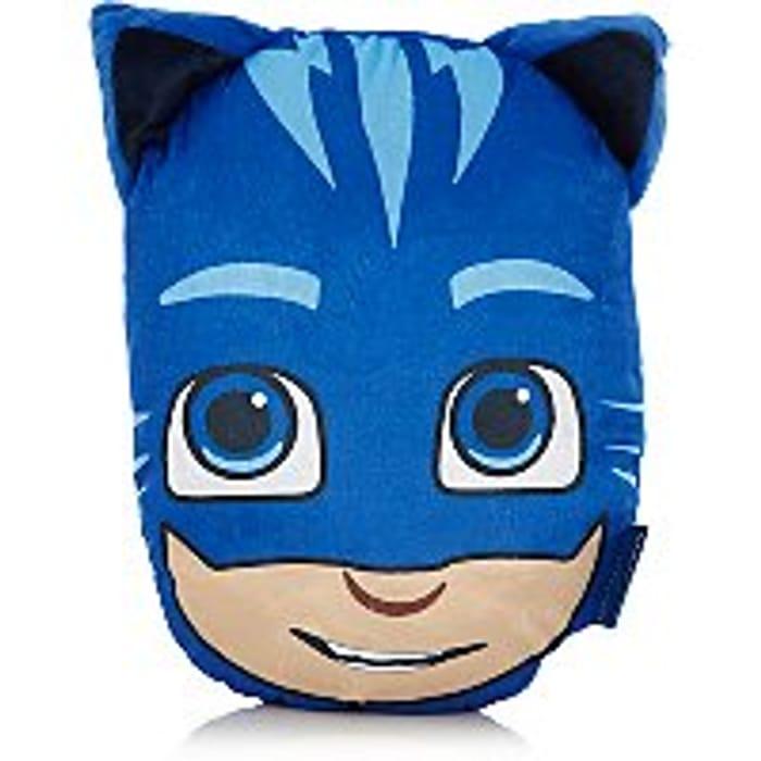 PJ Masks Catboy Pyjama Case Cushion - Save £2.50